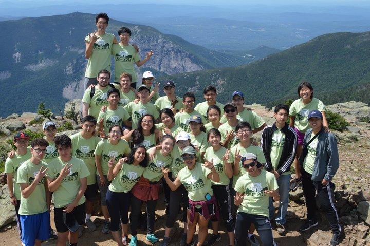 5,200 Feet In The Air T-Shirt Photo