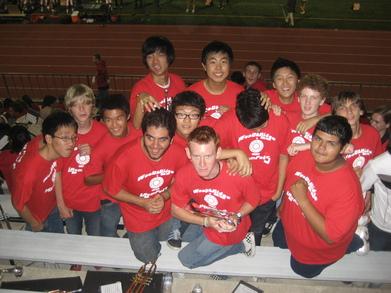 Trumpets! T-Shirt Photo