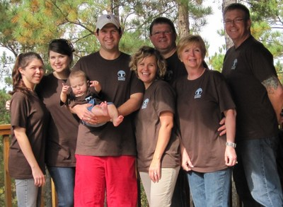 Broken Bow Reunion T-Shirt Photo