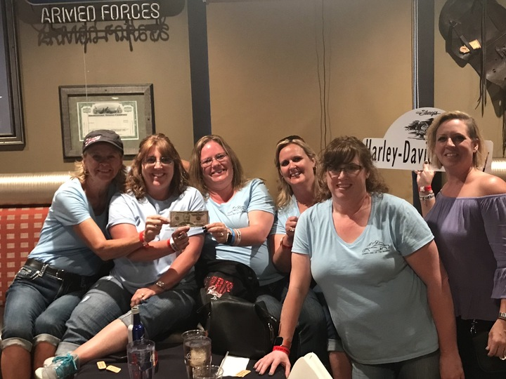Camaro Club Of The Rockies T-Shirt Photo