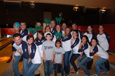 The Tpdg Bowlers T-Shirt Photo