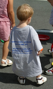 Oh Baby! T-Shirt Photo