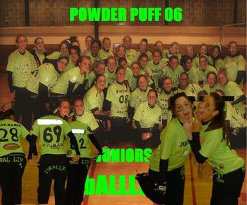 Powederpuff06 Ballin! T-Shirt Photo