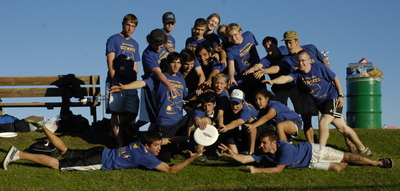 Ultimate Tournament 101 T-Shirt Photo