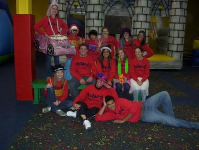 Fun Staff! T-Shirt Photo