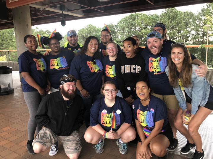 Atlanta Pride T-Shirt Photo
