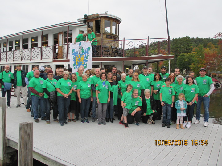 40th Family Reunion T-Shirt Photo