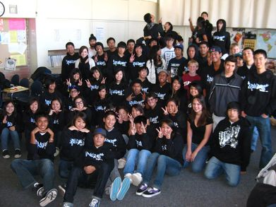 Carlmont Hs Ubc T-Shirt Photo