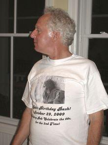 Bob T-Shirt Photo
