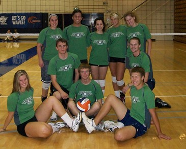Ballbusters United T-Shirt Photo