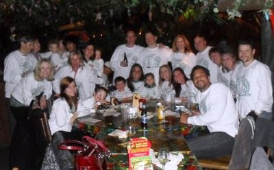 Nj Thanksgiving Clan T-Shirt Photo