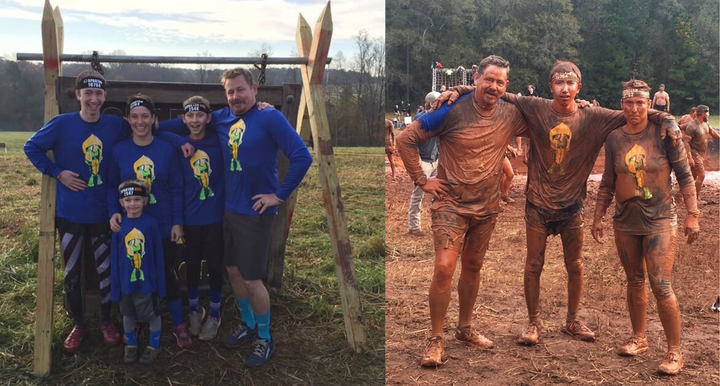Snappy Turtles: Before & After! T-Shirt Photo