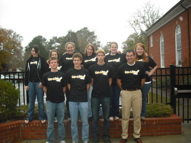 Senior Falcons T-Shirt Photo