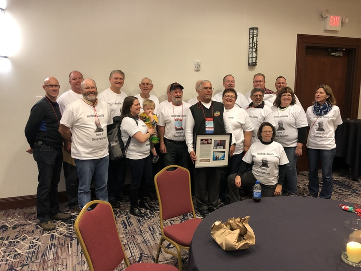 Fun With Our Exec Of The Year T-Shirt Photo
