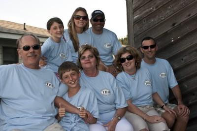 Obx 2009 T-Shirt Photo