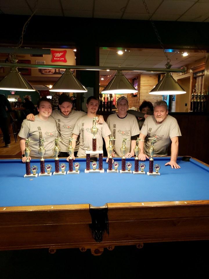 Winners T-Shirt Photo