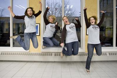 Celebration! T-Shirt Photo
