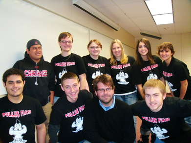 Latin 201 T-Shirt Photo