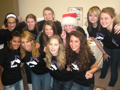 Merry Sophomores! T-Shirt Photo