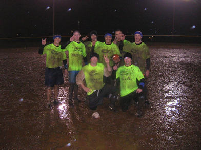 A Little Mudd Never Hurt Anyone T-Shirt Photo