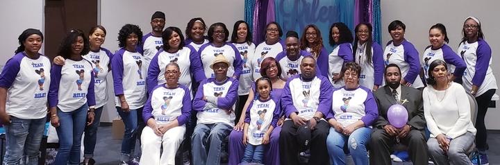 Team Riley T-Shirt Photo