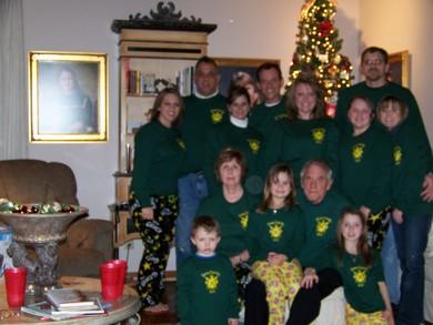 Santa's Elves T-Shirt Photo