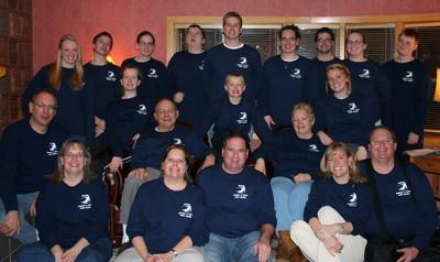 Vail Vacationers T-Shirt Photo
