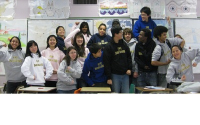 Nhs Mathletes T-Shirt Photo