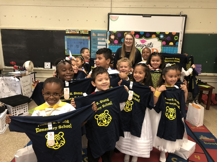 Kindergarten Graduation Shirts T-Shirt Photo