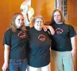 We Loved Our Shirts T-Shirt Photo
