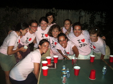 Girls Rule T-Shirt Photo