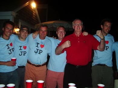 Boys Want A Rematch T-Shirt Photo