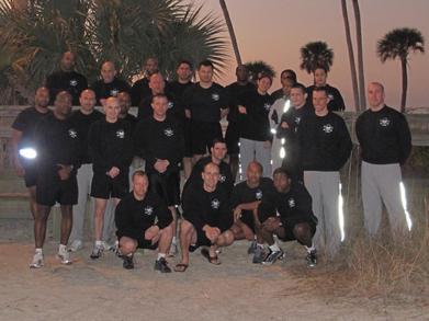 Csd Pirate Volleyball T-Shirt Photo