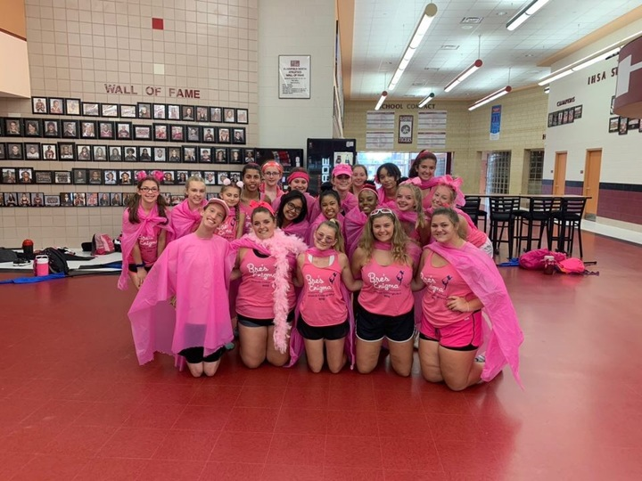 Section Color Day! T-Shirt Photo