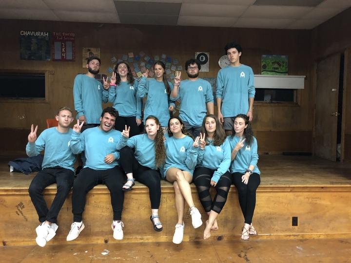 Camp Harlam Rah 19 T-Shirt Photo