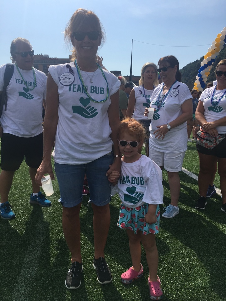 Walk For American Foundation For Suicide Prevention  T-Shirt Photo