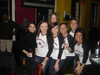 Wednesday Night Drinking League T-Shirt Photo