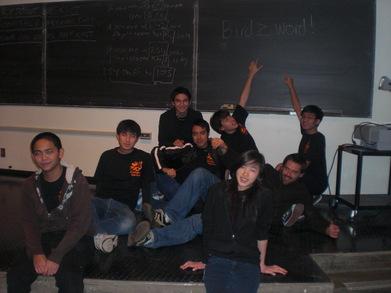 Academic Quiz Team T-Shirt Photo