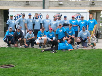 Rds4 Group Shot 2009 T-Shirt Photo
