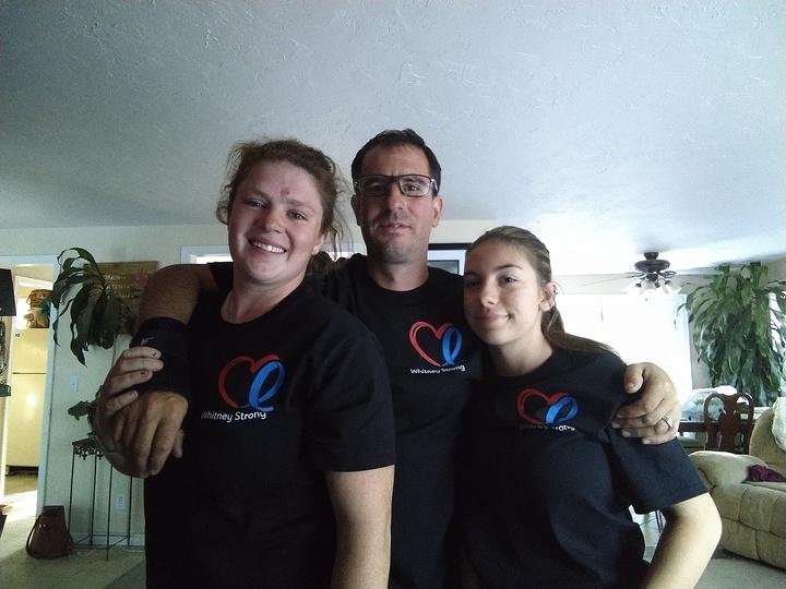 Cancer Sucks T-Shirt Photo