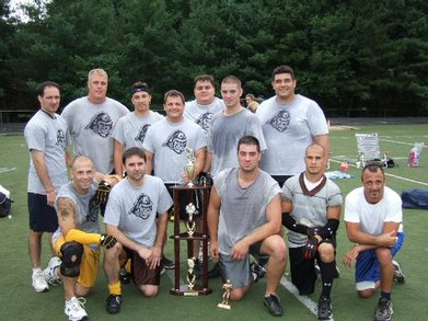Acfl Spring Champs T-Shirt Photo
