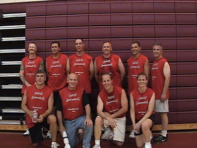 Mbhs '79 Dream Team T-Shirt Photo