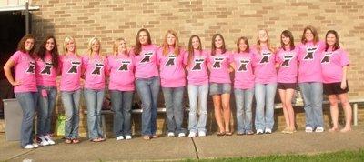 Generation X   Class Of 2010 T-Shirt Photo