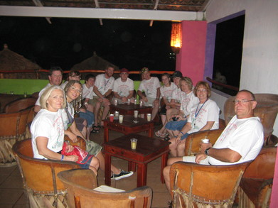 Mexico'09 T-Shirt Photo