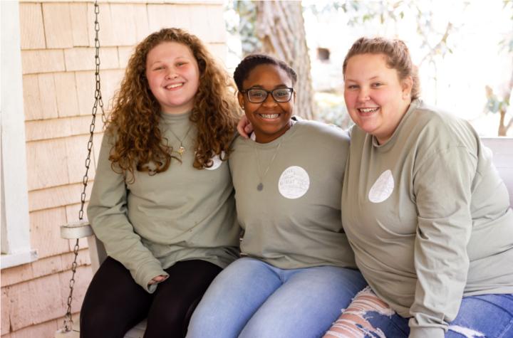 Women's Retreat T-Shirt Photo