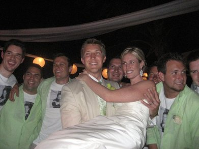 A Very Bolton Wedding T-Shirt Photo