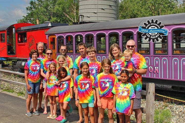 Cousins Camp T-Shirt Photo
