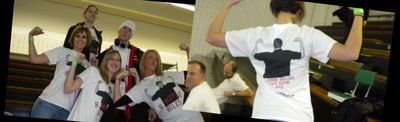 H. Moyle Rules! T-Shirt Photo