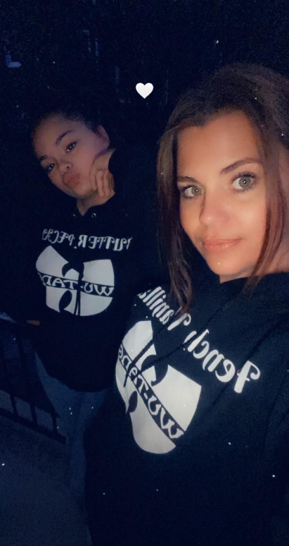 Wu Tang Girls <3 T-Shirt Photo
