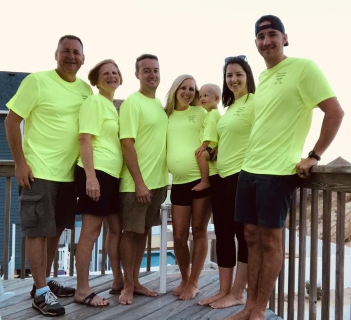 Family Beach Week T-Shirt Photo